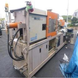 160 Ton Niigata Injection Molding Machine