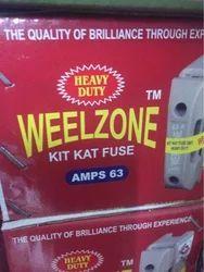 Weelzone Fuse 63amps