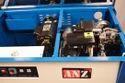 Semi Automatic Strapping Machine ANZ109A
