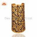 Handmade Enamel Fashion Cuff Bracelet