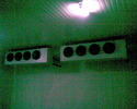 Refrigeration Room