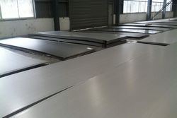 High Duplex Steel Sheet