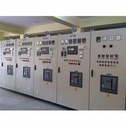 Industrials Panel