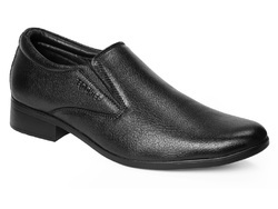 Red Chief Rc1347A Formal Shoe Black
