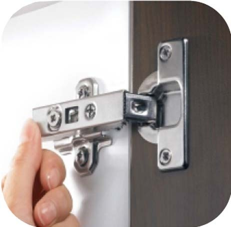Soft Close Hinges