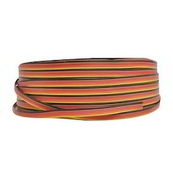 Chetan 14/38 Ribbon Wire, Number Of Cores: 2