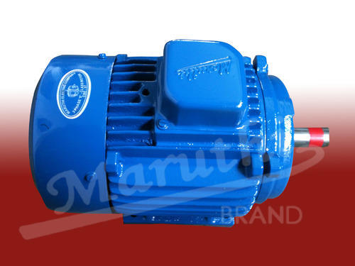 Maruthi 2.6-5 Hp Three Phase Motor, 415