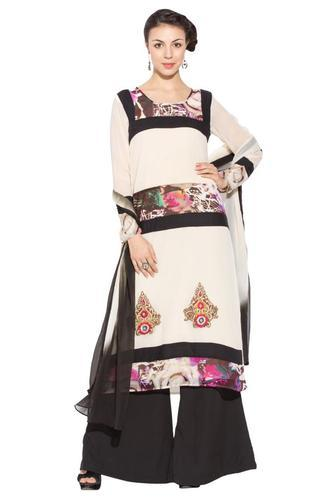 c592bfdbbf Designer Styling Pakistani Long Dress Suits for Party Wear ...