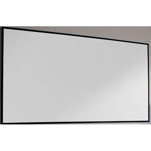 Fixed Frame Projector Screen, Projection Screens - Winssoft ...