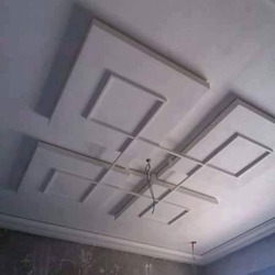 POP 3D Designer False Ceiling