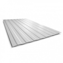 Liner Stainless Steel Profile Sheets