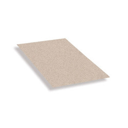 Light Velour-backed Aluminum Oxide Abrasive Paper