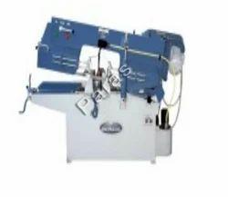 Metal Cutting Horizontal Hacksaw Machine