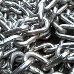 Alloy Steel Link Chain