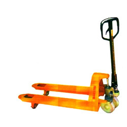 Material Handling Equipment's - Hydraulic Lifts