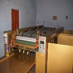 Non-Woven Bag Printing Machine