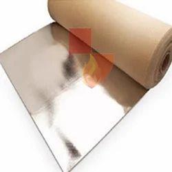 Aluminized Silica Cloth