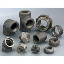 Carbon Steel Lf2 BW Fittings