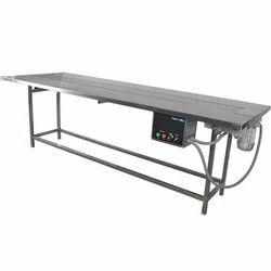 Packing Belt Conveyor System