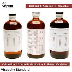 Viscosity Standard Oil
