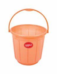 18 Ltr Plastic Bucket