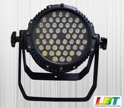 LED Par LBT - 6116 3w X 54
