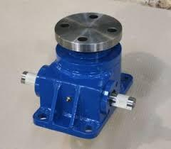 Screw Jack Gearbox