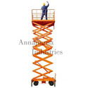 Multi Scissor Lift Table