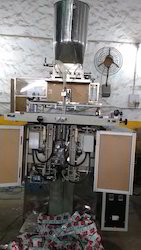 Automatic Pickle Pouch Packing Machine, Voltage: 220 V
