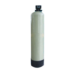 Automatic Activated Carbon Filters