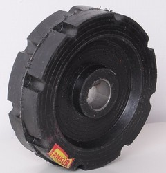 Generator Set Tyre 6 x 2