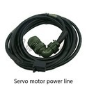 Fanuc Servo Motor Power Cable PMS4C155MFA Fanuc