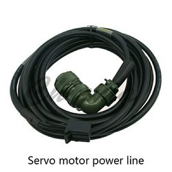 Servo Motor Power Cable PMS4C155MFA Fanuc