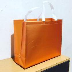 BOPP Non Woven Box Type Bag