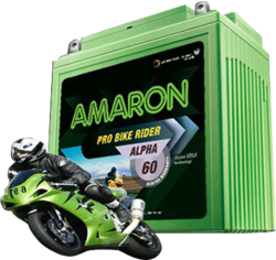 Two Wheeler Batteries