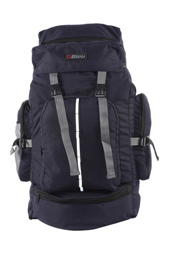 Dark Blue Bleu Travel Rucksack Hiking Bags