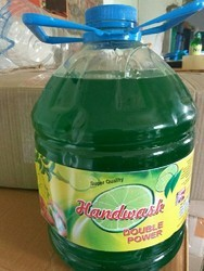 The Hindustan Chemical Green 5Littre Floor Cleaner