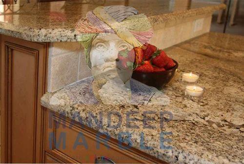 Attractive Giallo Veneziano Granite