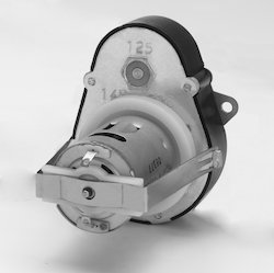 Geared DC Motors