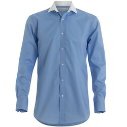 Men's Formal Shirt (For Corporate use)