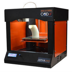 Printing Machine And 3d Products Manufacturer From New Delhi