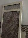 Section Door