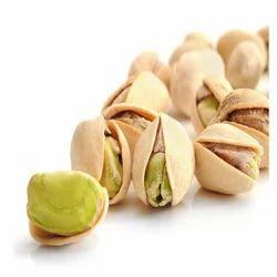 Pistachio Nut, Packaging Type: Vacuum Bag, Packaging Size: 2-3 Kg