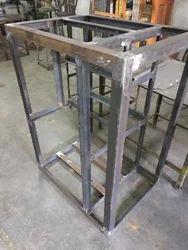 Transfirmer Mounting Frame