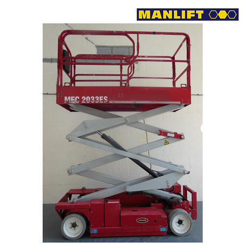 mec 2033es electrical scissor lift 500x500 scissor lift equipment rental from noida mec scissor lift wiring diagram at panicattacktreatment.co