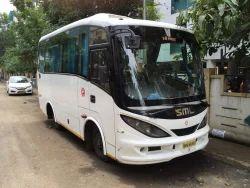 13 Seater SML Tourist Coaches Service, Location: Pune
