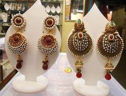 Jhumka Earrings For Women