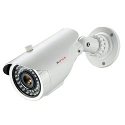 CP Plus 1 MP HD IR Metal Bullet Camera - 20 Mtr.