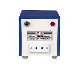 Single Phase Sodium Vapour Lamp Transformer, Power: 55 & 35 Watt