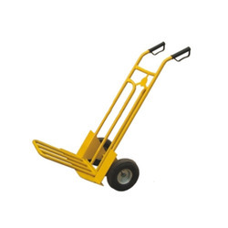 Hand Truck & Trolley - Material Handling Trolleys Manufacturer from